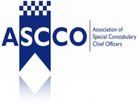 National Special Constabulary Chief Officers Conference 2017