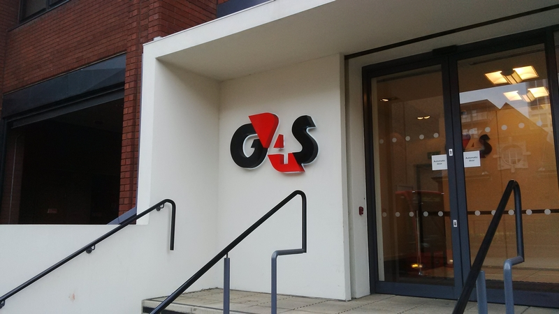 G4S was asked what it could do for the forces