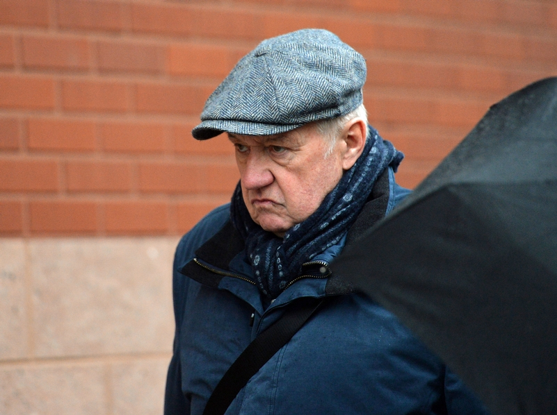 David Duckenfield cleared of gross negligence manslaughter