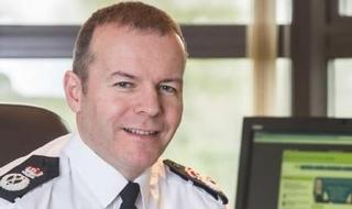 Chief constable will not face criminal investigation