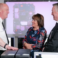 Cyber centres needed to fight 'evolving and growing crime types', warns PSNI chief