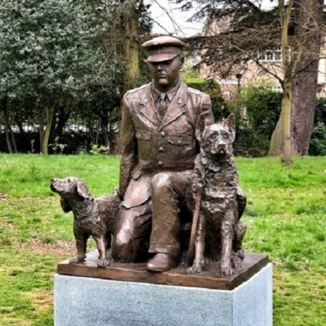 National K9 Memorial: Lasting tribute to the canine contribution to policing
