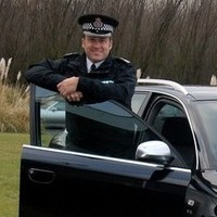 Deputy Chief Constable Sacked