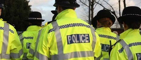 Special Constabulary conference line up confirmed