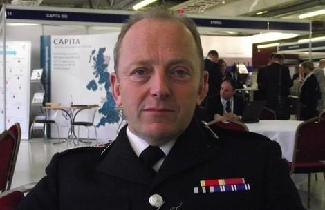 MP tells Sir Hugh: Close ACPO