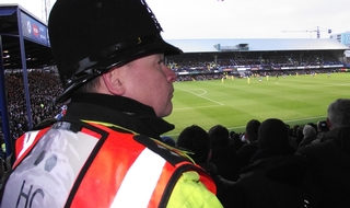 Football policing needs new approach, says radical pilot