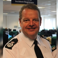 Simon Byrne named new PSNI chief