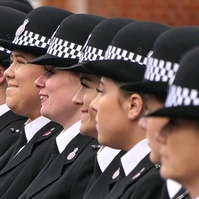 Police strength hit by long term absentees and wastage rate