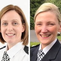 Three new ACCs appointed at Police Scotland