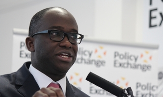 Minister Sam Gyimah, pictured at an event in 2014