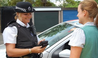 Technology project will 'completely change operational policing'