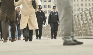 Former Met officers voice concerns over cuts