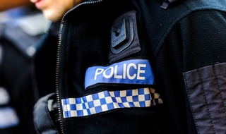 Public complaints against officers down