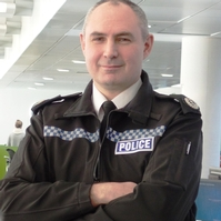 Former army officer appointed as new deputy chief constable