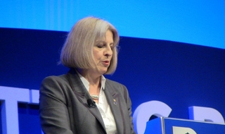 Home Secretary rejects calls to merge forces