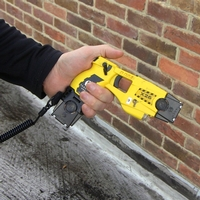 PFEW: Public support officers having access to taser