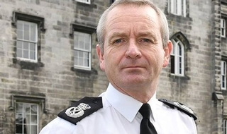 Police Scotland Chief condemns rise in attacks on staff