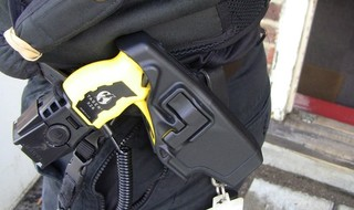 Performance issues identified in strip-search Taser use
