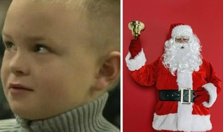 Two brothers call 911 to speak to Santa