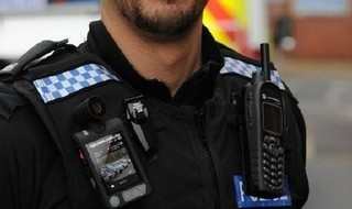 Body worn video guidance 'imminent'