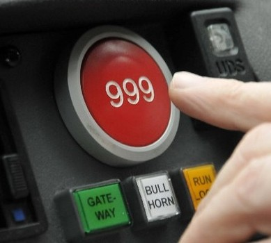 Archaic technology 'limiting 999 system potential'