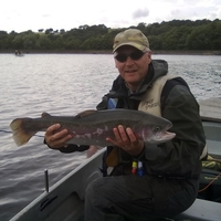Angling inspector now out to catch fish poachers