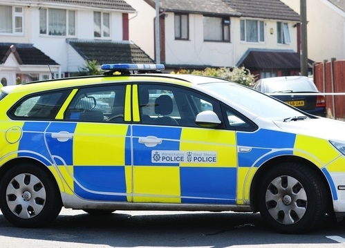 Misconduct hearing: West Mercia officer Laura Lawson, who has been based with Warwickshire since 2013