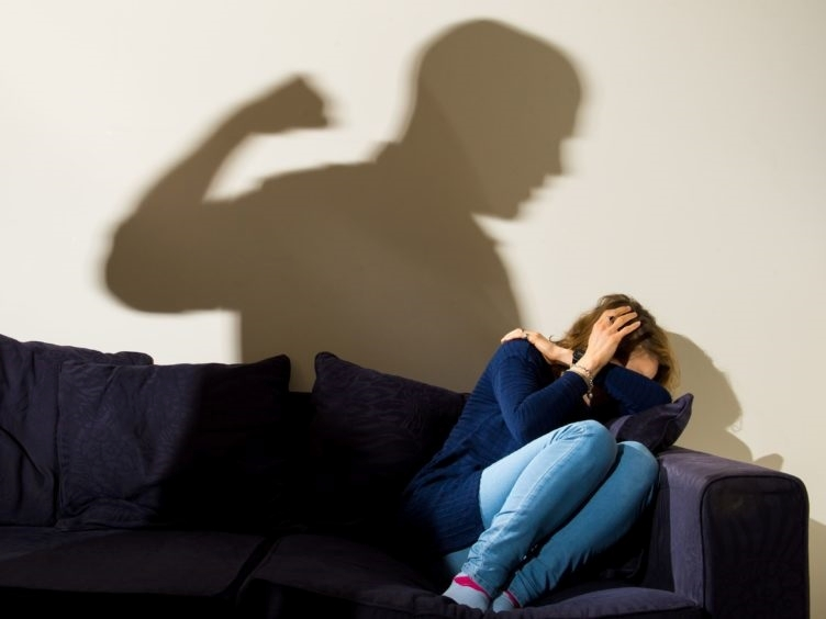 In the shadow of domestic abuse: Arrests and charge rates continue to fall, HMICFRS report reveals