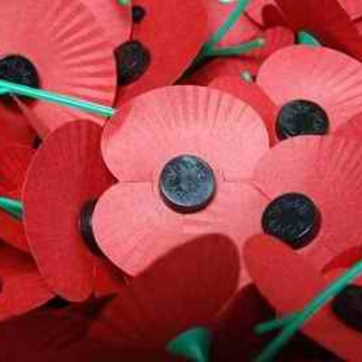 Sergeant Praised For Remembrance Day Gesture