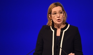 Home Secretary says Conservative approach to policing will remain the same