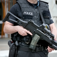 Duty officer must be able to track outside firearms officers at major incidents, says review