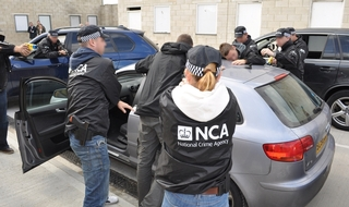 National Crime Agency launches New Year recruitment drive