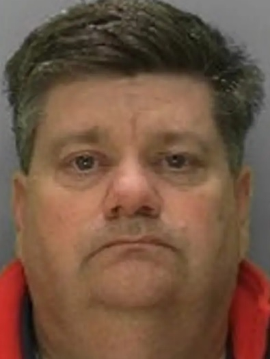 Carl Beech: Facing a sentence hearing on Friday