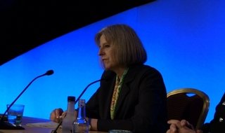 Unequal pay rises backed by Home Secretary