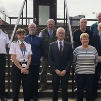 Merseyside police 'welcomes retired officers back with open arms'