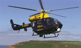 National Police Air Service to build new airbase