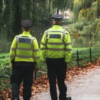 Study on wellbeing of officers during the pandemic receives funding