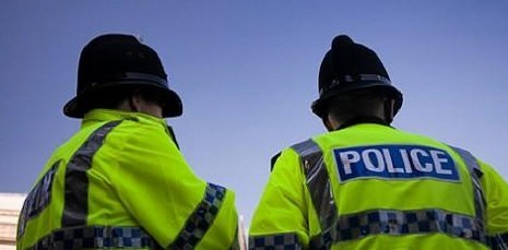 Party conferences 'take up half of special policing grant'