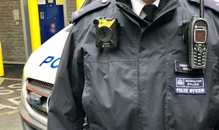 Met Police body camera supplier says facial recognition not accurate enough