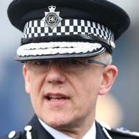 Counter-terror lead's warning over impact of unprecedented threat