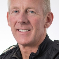Profile: the officer wellbeing chief