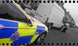 Seized car owner picked up by buddy with no tax or MOT