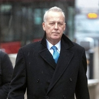 Leading judges to announce decision in Michael Barrymore damages case against Essex Police