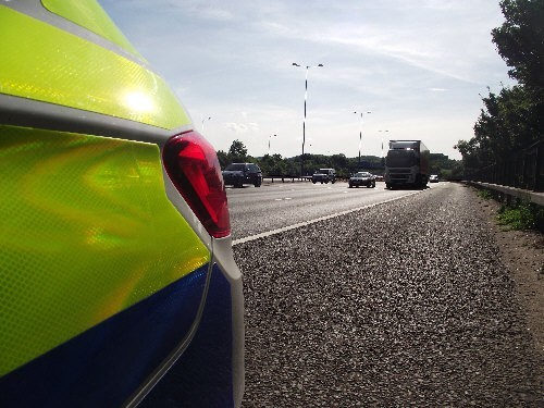 Roads policing: 'Tougher sentences require resources'
