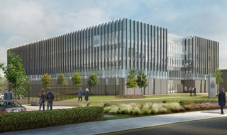 Merseyside's £48m HQ moves closer to completion