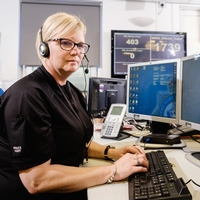 Call handler talks about receiving Jo Cox attack details following award nomination