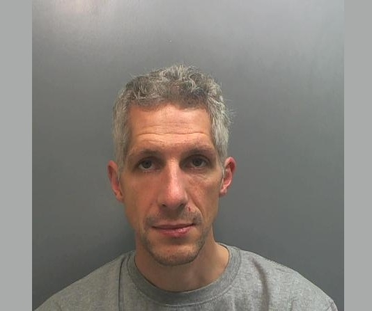 Former police officer jailed for murdering his wife