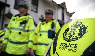 Scottish Government announces testing for asymptomatic officers