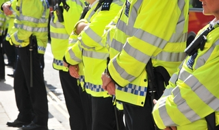 Force's reduction of roles will see increase in frontline officers