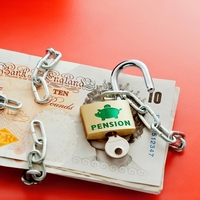 Federation launches compensation claim over pension changes